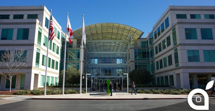 Una nuova asta di beneficenza permette di visitare il quartier generale di Apple a Cupertino