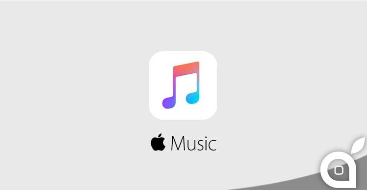 Apple Music: oltre il 70% dei ricavi del servizio andrà alle case discografiche