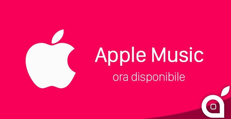 FAQ Apple Music finalmente disponibile: Tutto quello che c'è da sapere in un solo articolo