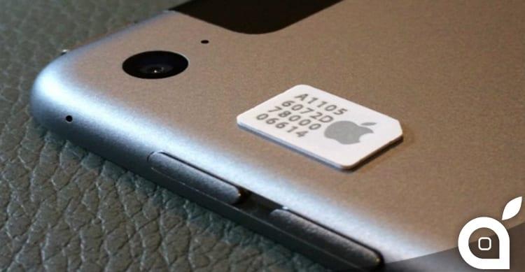 Apple come operatore mobile? Arriva la smentita