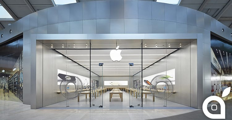 apple-store-venezia