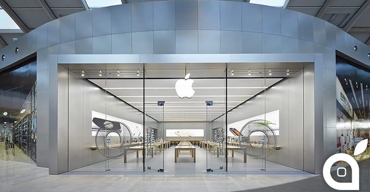 Un nuovo Apple Store aprirà presto a Venezia?