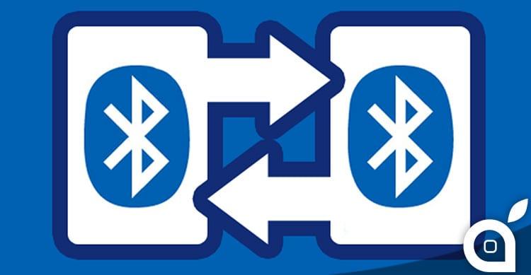 Apple nominata Promotor Member del Bluetooth SIG