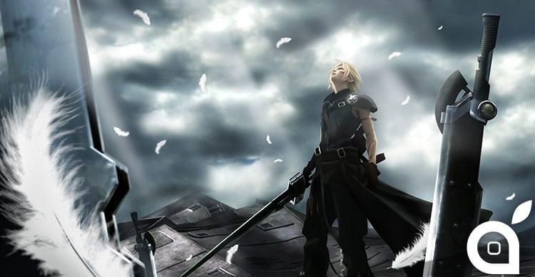SquareEnix annuncia Final Fantasy VII per iOS all'E3 2015