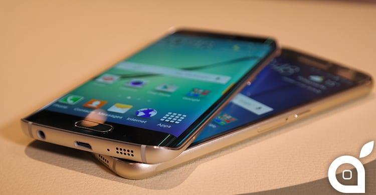 Samsung potrebbe lanciare il Galaxy S6 Plus nelle prossime settimane