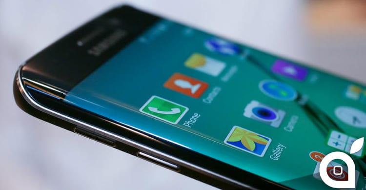 È questo il Samsung Galaxy S6 Edge Plus?