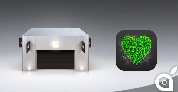 Apple regala l'applicazione Green Kitchen, per consigli in cucina. Ecco come scaricarla Gratis!