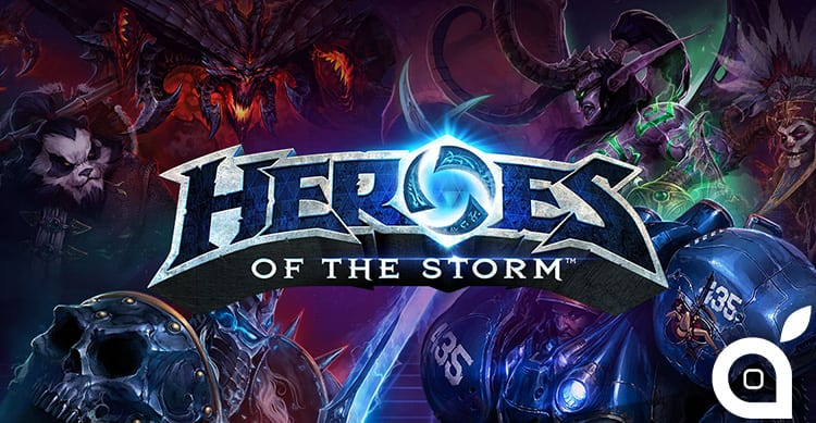 Heroes Of The Storm è ora disponibile al download gratuito per OS X e Windows [Video]