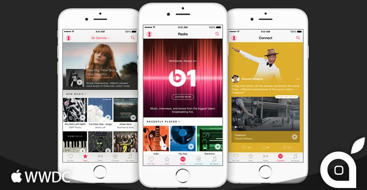 L'antitrust indaga sugli accordi tra Apple e le case discografiche