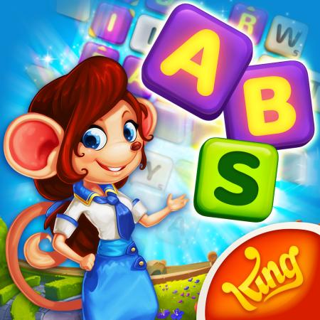 AlphaBetty Saga, il nuovo gioco dai creatori di Candy Crush [Video]