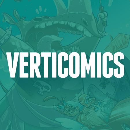 Verticomics: un fumetto gratis al giorno da leggere comodamente da iPhone