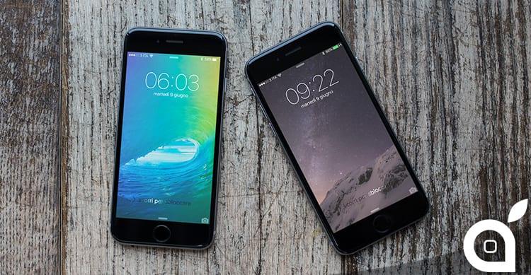 iOS 9 beta 2 ed iOS 8.4 GM potrebbero essere rilasciati oggi