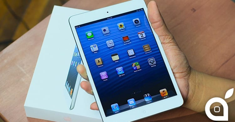 Addio iPad Mini 1: Apple rimuove il dispositivo dal proprio sito e ne termina la vendita