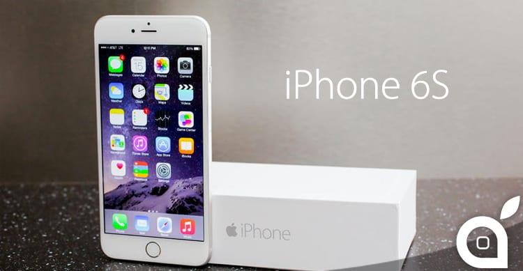 Vodafone UK si lascia scappare la data di lancio dell'iPhone 6S?