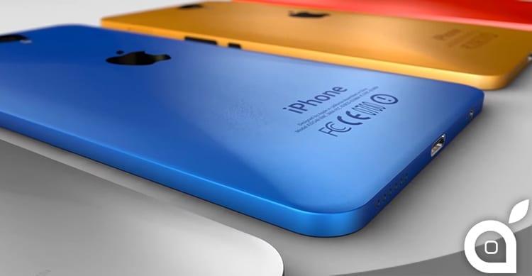 Un nuovo concept per l'iPhone 7 [Video]