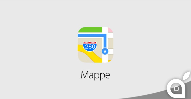 mappe ios9