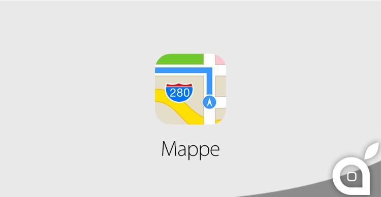 Le Mappe di Apple potrebbero animarsi grazie al 3D Touch