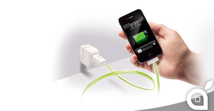 modalità risparmio batteria