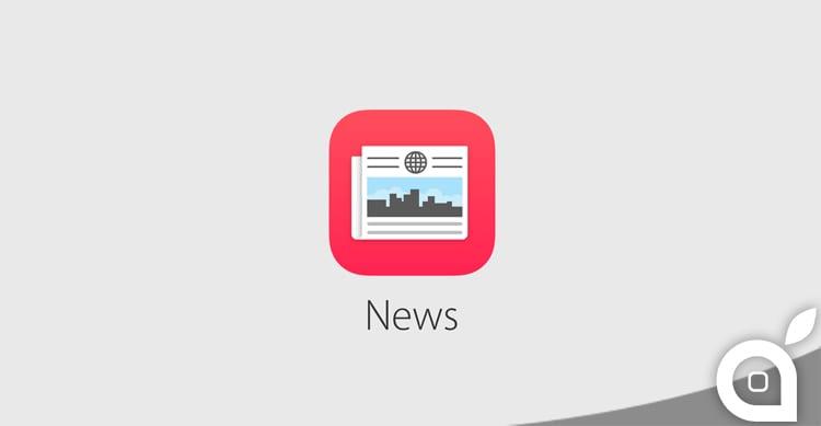 Apple News ottiene nuove funzionalità per gli editori, tra cui le immagini di copertina personalizzate