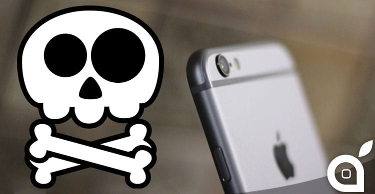 nuova minaccia iphone no jailbreak