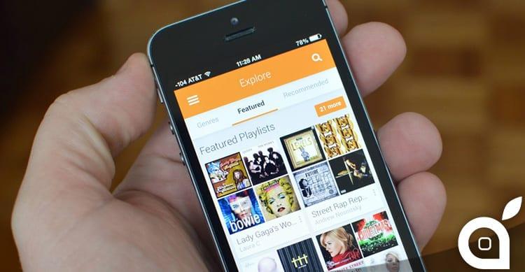 L'ascolto gratuito con le pubblicità arriva anche su Google Play Music [Video]