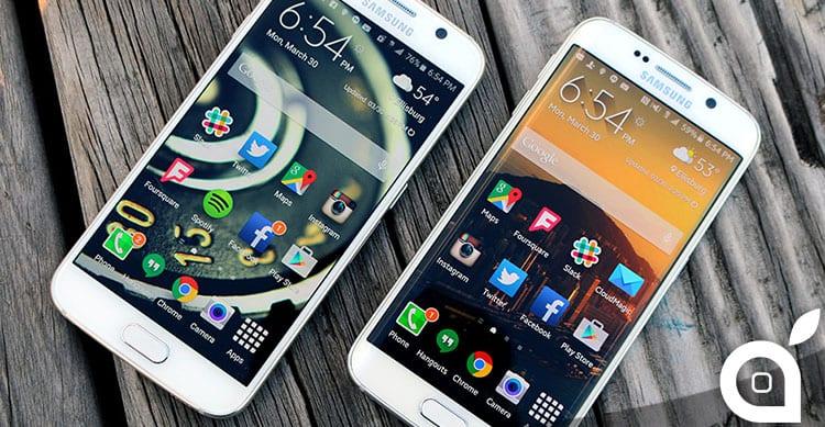 Samsung: Cari utenti iPhone, dateci 1 dollaro e vi faremo provare i nuovi Galaxy per un mese!