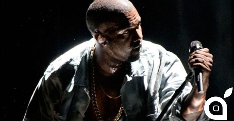 """Il prossimo album di Kanye West distribuito gratuitamente come """"Songs of Innocence""""   Rumor"""