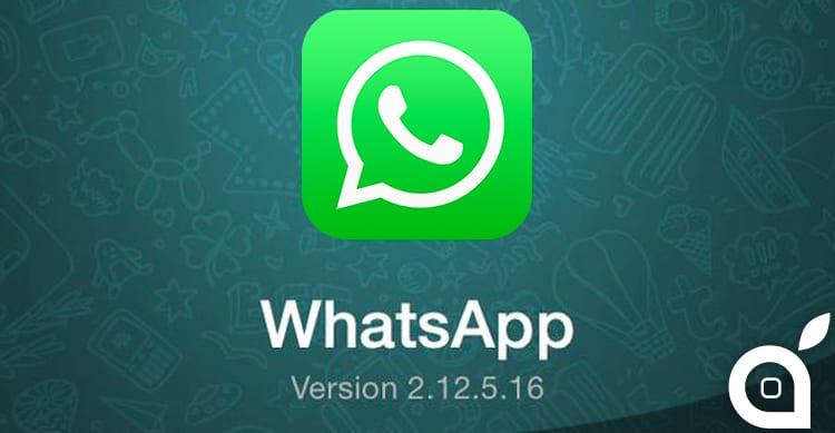 Whatsapp Beta per iOS 9: Ecco tutte le novità svelate in Anteprima su iSpazio!