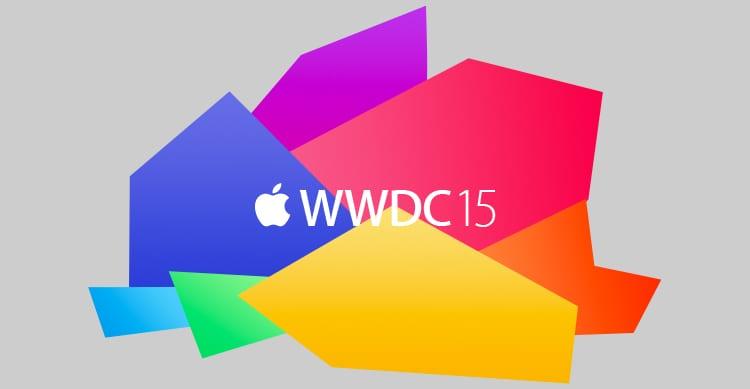 WWDC 2015: Proviamo a capire cosa si nasconde dietro all'immagine dell'evento Apple