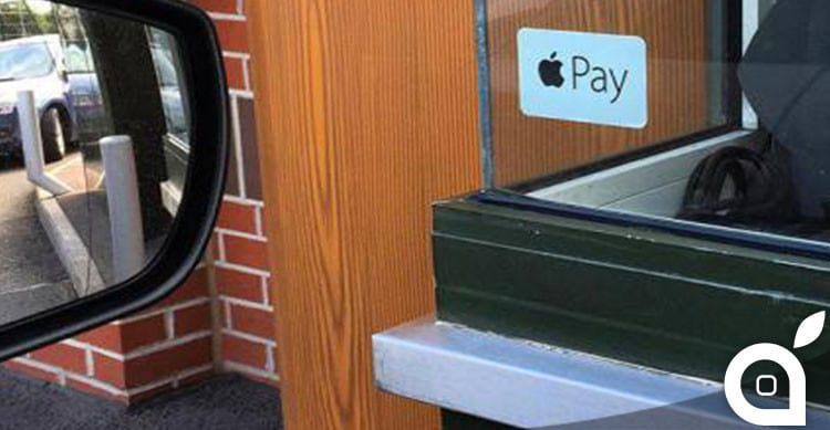apple pay regno unito