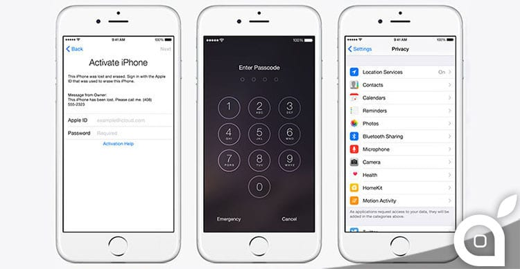 """""""La cifratura di iOS favorisce il terrorismo"""", nuove accuse lanciate contro Apple"""
