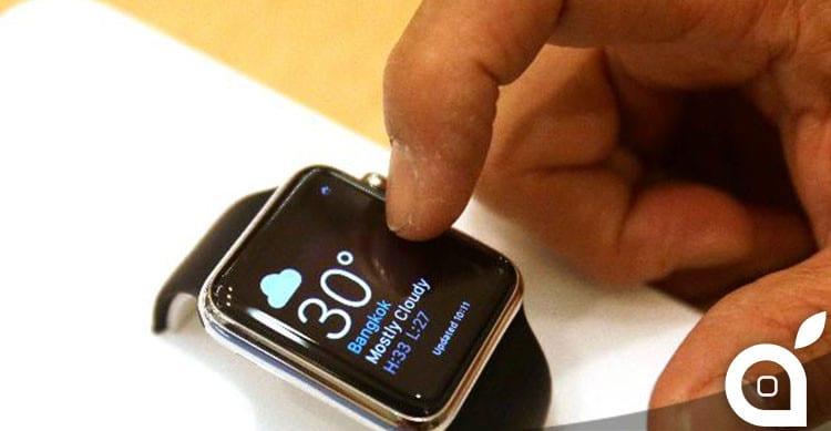 apple watch soddisfazione