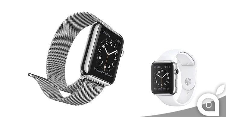 Musica, fitness e viaggi nei 3 nuovi spot di Apple Watch [Video]