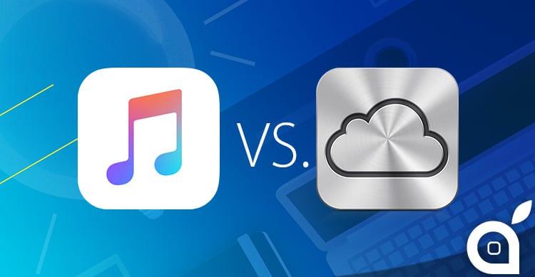 Ecco le differenze tra Apple Music e iTunes Match