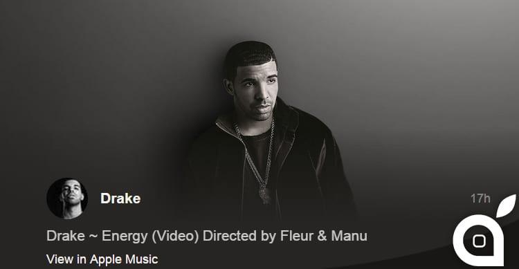 Sarà Apple a produrre i video musicali esclusivi per alcuni artisti di Apple Music