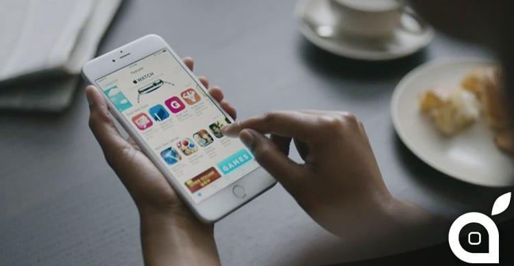Cina leader nel download di applicazioni per iOS