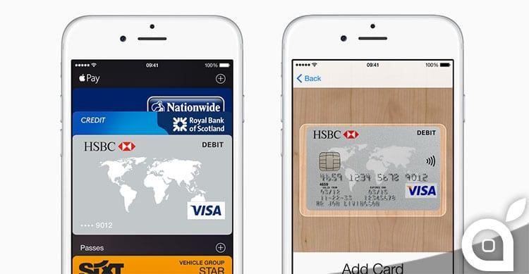 Barclays conferma che supporterà Apple Pay in futuro