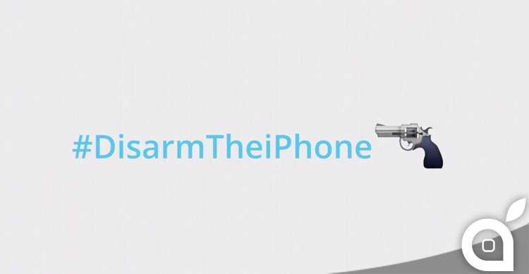disarmtheiphone