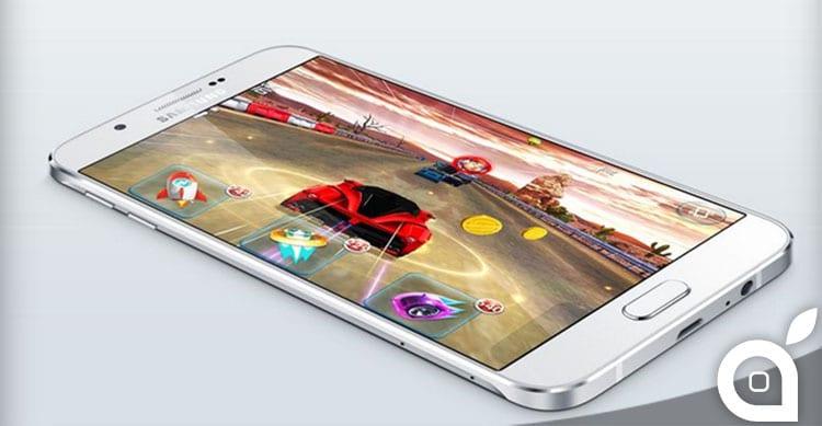 Samsung realizza il suo smartphone più sottile: ecco il Galaxy A
