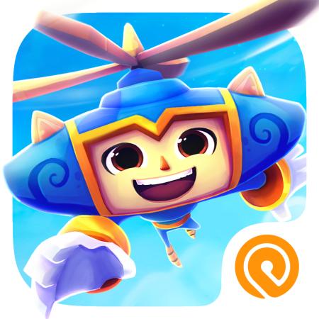 Sega presenta un nuovo eroe al mondo iOS: Heroki [Video]