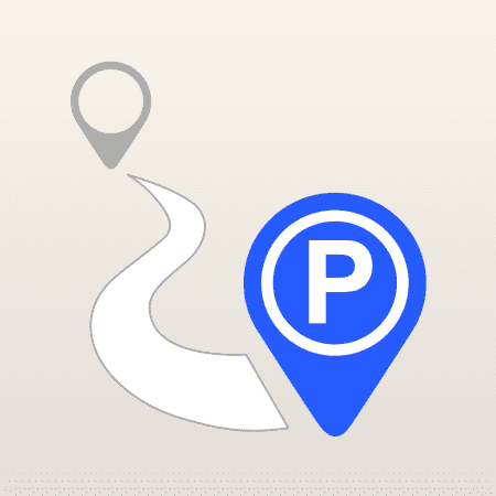 Addio al panico da parcheggio grazie a My Parking – Trova la mia auto