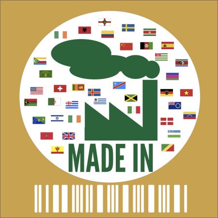 Con Dove è Fatto, inquadri il codice a barre e l'applicazione ti mostra il Paese di origine del prodotto | QuickApp