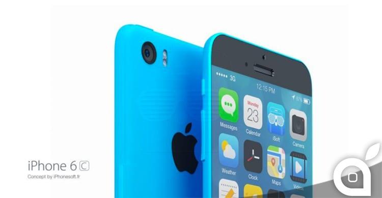 iPhone 6C: un report sostiene che la scocca sarà in metallo colorato