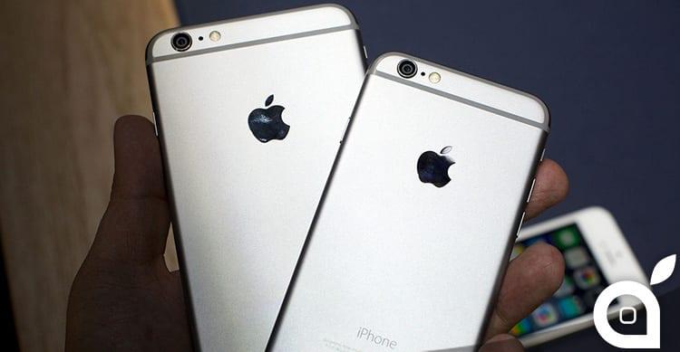Fotocamera da 12MP e registrazione video in 4K per iPhone 6s?   Rumor