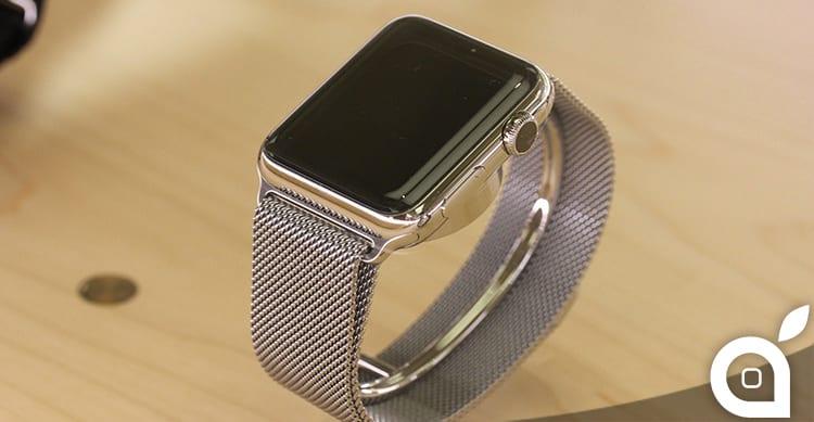 In arrivo il programma Apple per creare supporti certificati per Apple Watch
