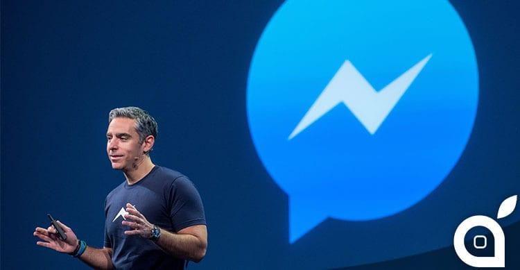 Anche Facebook è alla ricerca della sua Siri