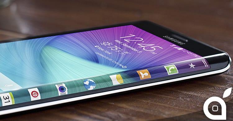 Samsung potrebbe anticipare il lancio di Galaxy Note 5 per evitare la competizione con l'evento Apple