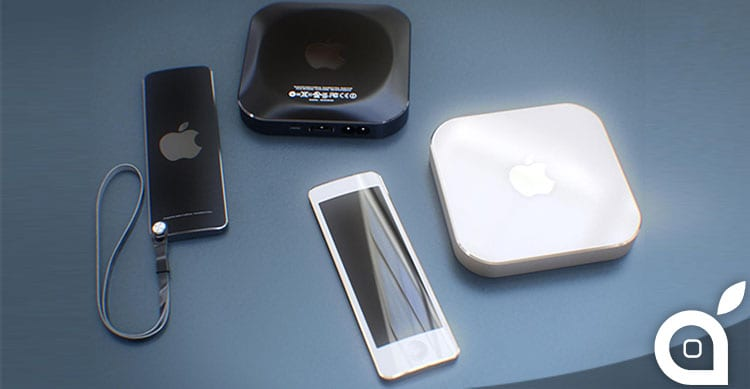 Settembre vedrà la nuova Apple TV: una console vera e propria con telecomando touch   Rumor