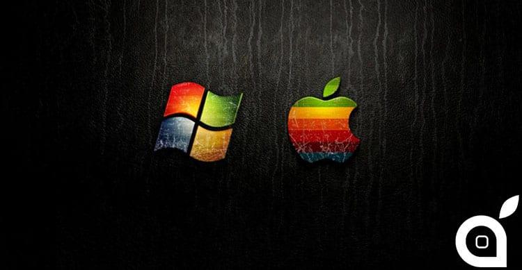 I dispositivi iOS vendono ormai quanto i PC Windows