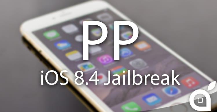 PP rilascia il tool per Mac per eseguire il Jailbreak di iOS 8.4